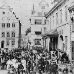 Blick in die Stadtgeschichte – Alte Rats- und Hof Apotheke in Kiel