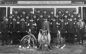 KVG-Orchester, 1931