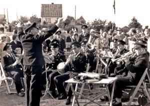 KVG-Orchester, 1962