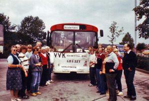 KVG-Orchester 1989