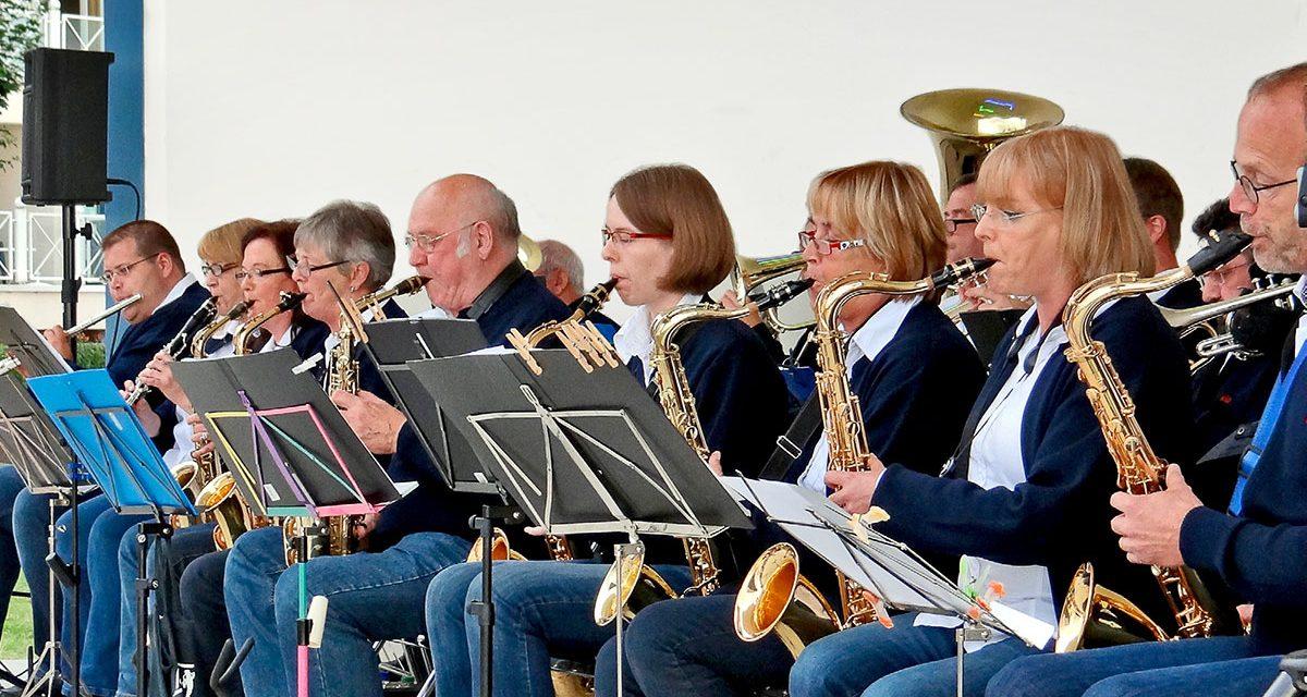 The orchestra of the Kieler Verkehrsgesellschaft