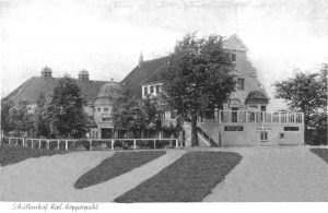 Brunswiker Schützengilde von 1638 e.V. Kiel