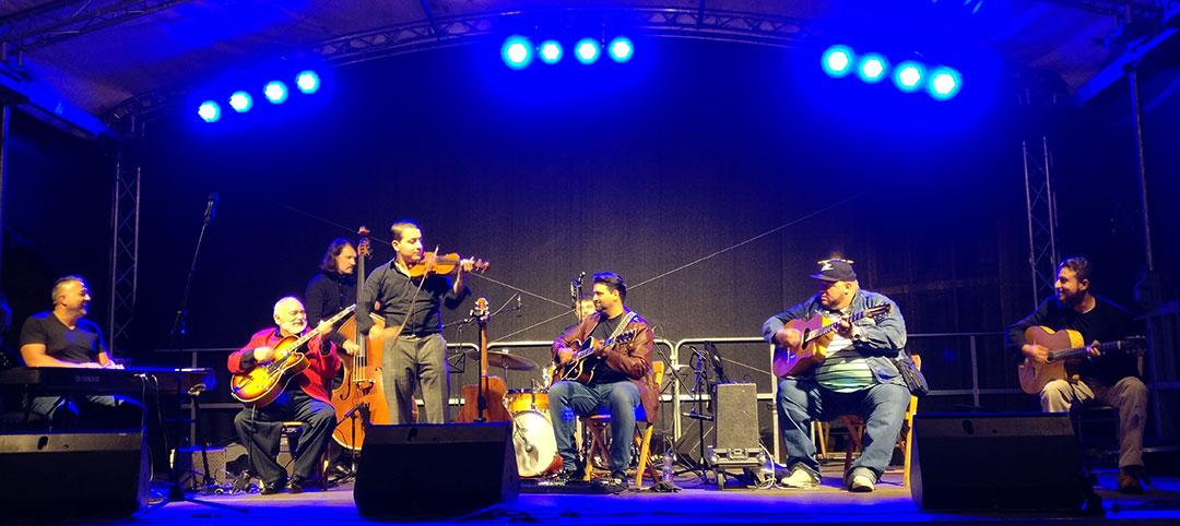 Gypsy Jazz made in Kiel   K I E L  – Das Kieljournal