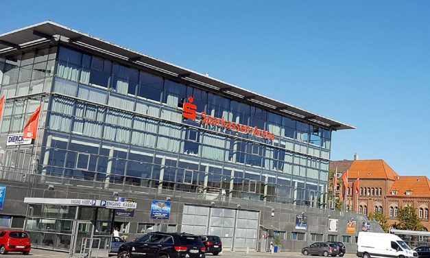 The Sparkassen-Arena