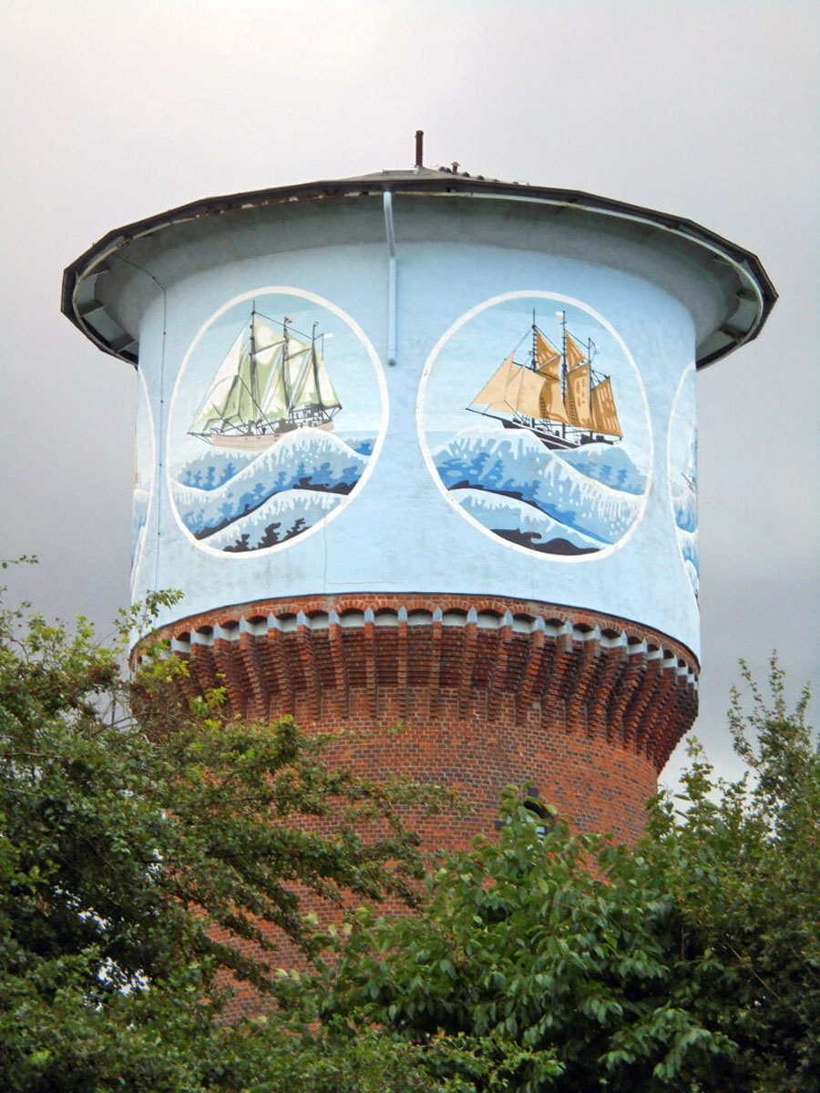 Thor Heyerdahl Schule
