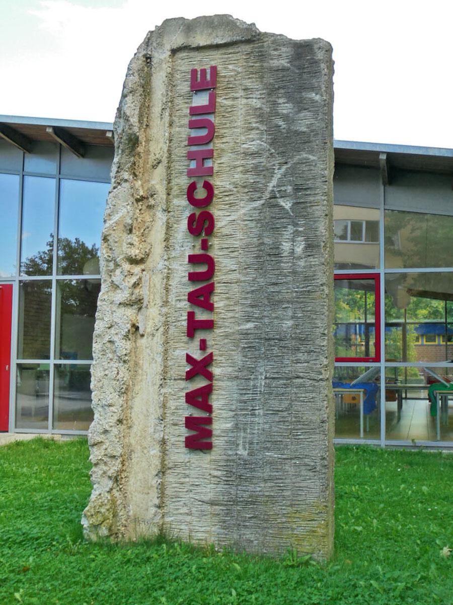 Max Tau Schule