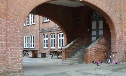 7 Kieler Schulen