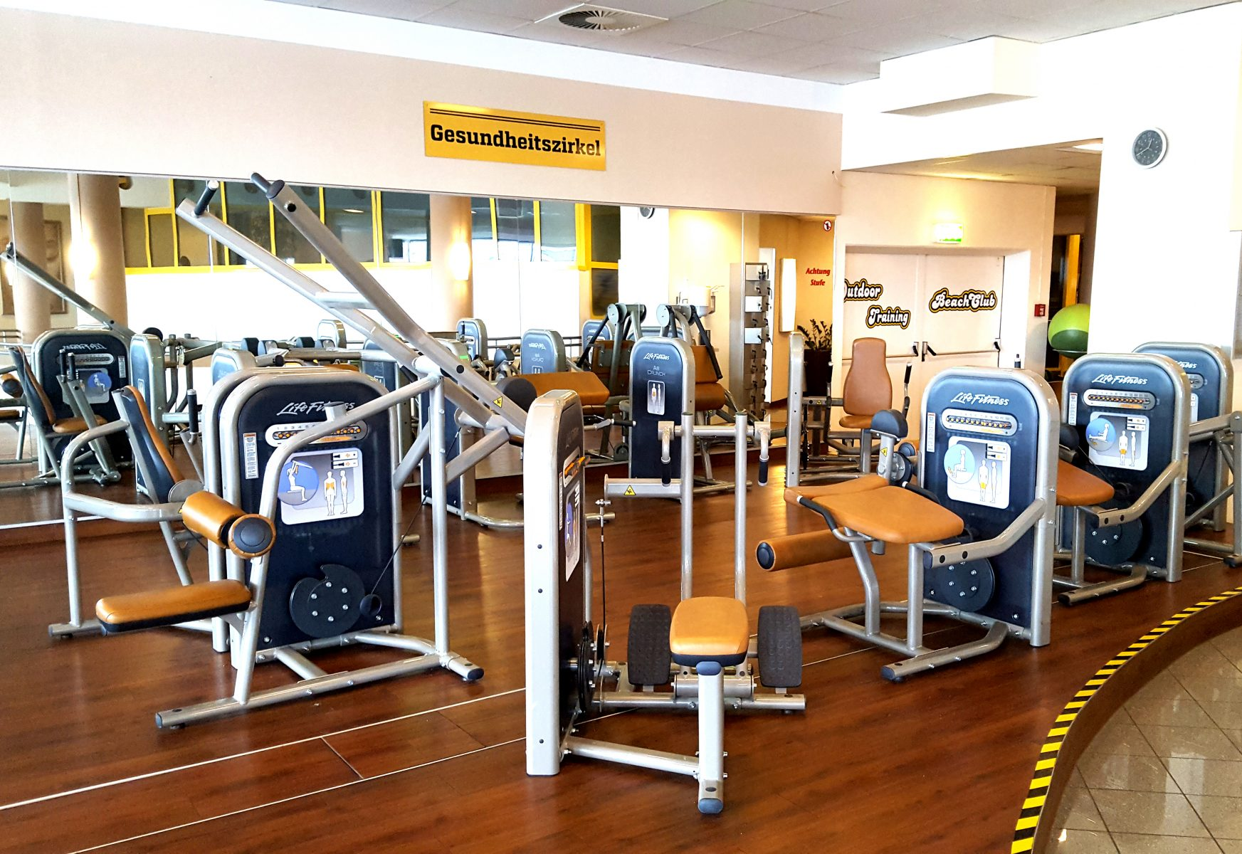 Fitness-Discounter oder Wellness-Tempel? | K.I.E.L. – Das Kieljournal