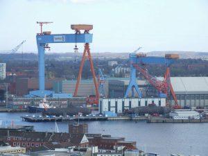Howaldtswerke Deutsche Werft AG (HDW)
