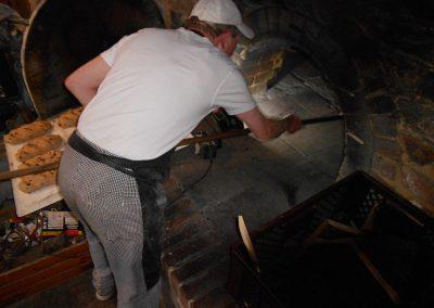 Der Steinofenbäcker