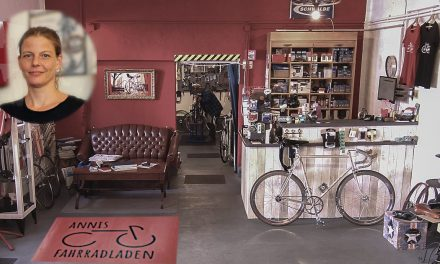 """Annis"" Bicycleshop – Passion for Screws and Two-Wheelers"