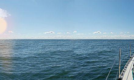 Schnupperst du noch oder segelst du schon?