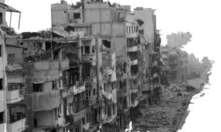 Der Krieg in Syrien