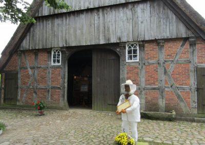 Haus des Imkers
