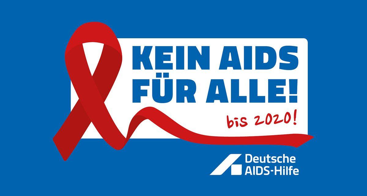 سيكون الجميع في شليسفيغ هولشتاين سليمين من نقص المناعة البشرية (الايدز) بحلول عام 2020