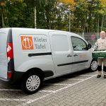 Venues in Kiel for people with need for assistance
