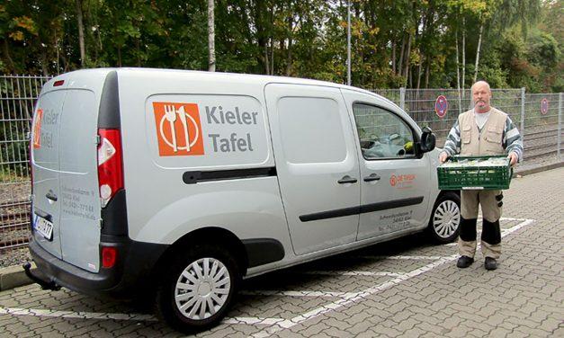 Anlaufpunkte für Menschen mit Unterstützungsbedarf in Kiel