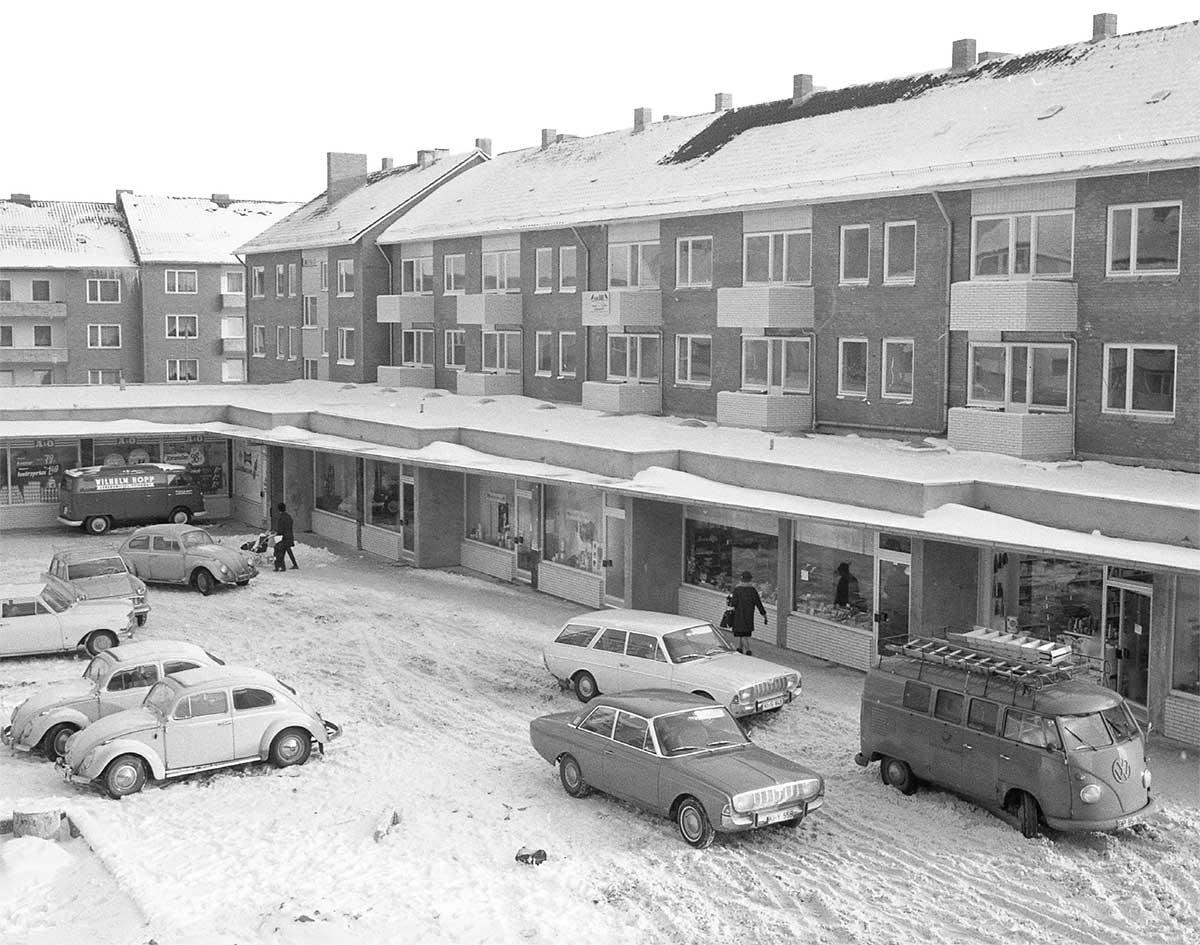 Klaus-Exner-Platz (1960)