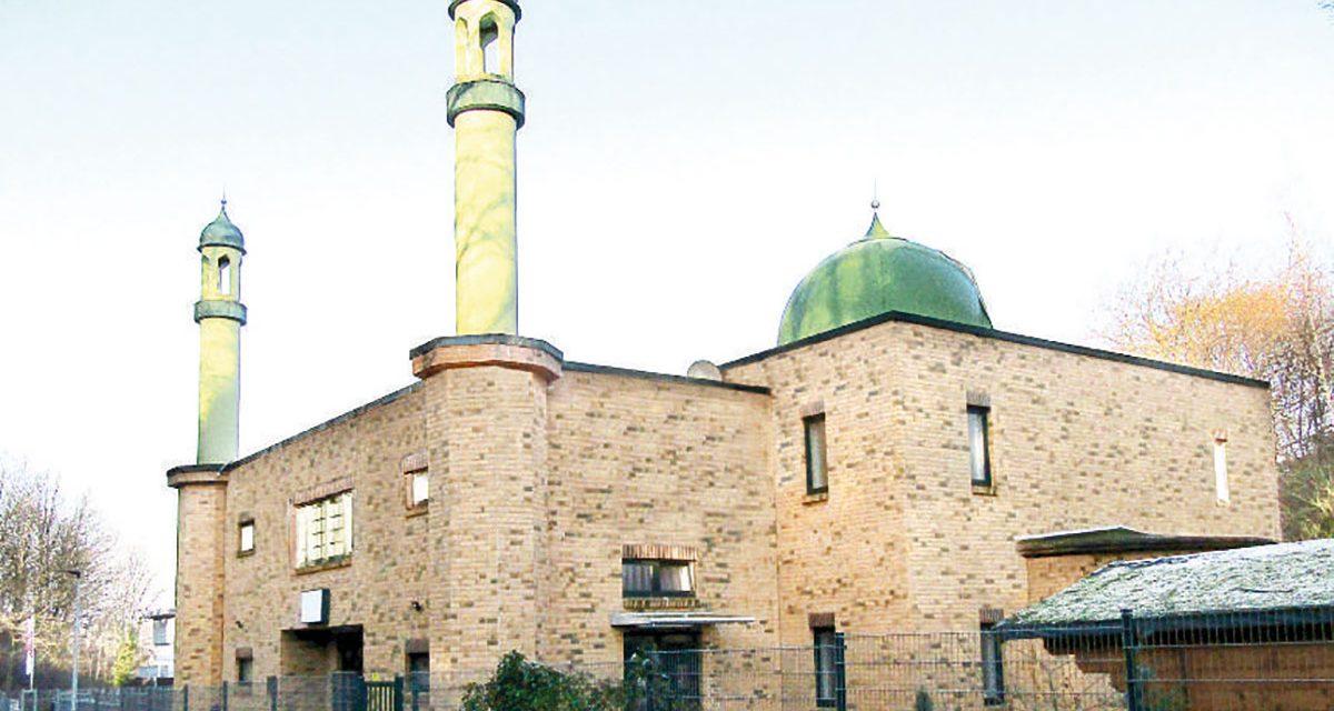 Muslimische Gemeinden in Kiel