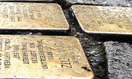"""إنها بالكاد تبرز حجر العثرة او مطب صغير """"في كيل. ولكن معظم"""